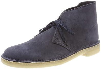 e3aafb6a8a1bc4 Clarks Originals Desert Boots Homme: Amazon.fr: Chaussures et Sacs