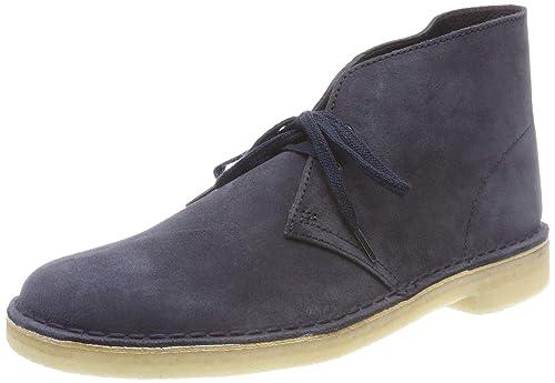 50caca40584e51 Clarks Originals Boot, Stivali Desert Boots Uomo: Amazon.it: Scarpe ...
