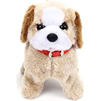Umiya Gifts Soft Toy Puppy Battery Operated Jumping Dog