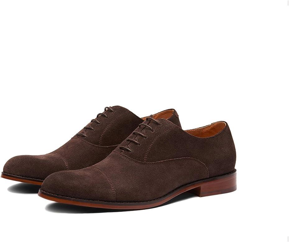 Amazon.com: New Republic Mason - Zapatos de vestir para ...