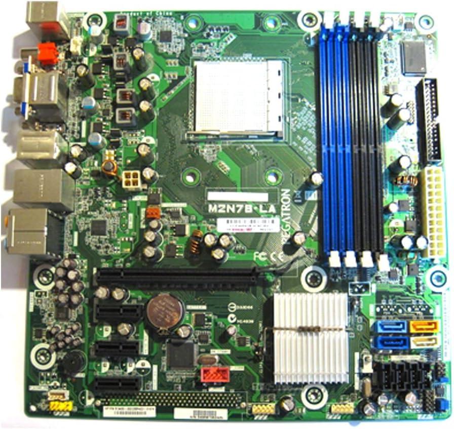 HP Pavilion P6000 P8000 Motherboard VIOLET-GL8E M2N78-LA 513430-002