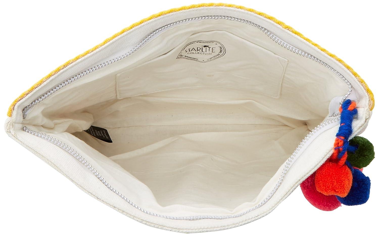 W x H L 3x21x28 cm Women/'s Top-Handle Bag Multicolour Starlite Bird