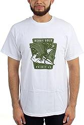 Benny Gold X Primitive Eagle T-Shirt 9779a965ccc9