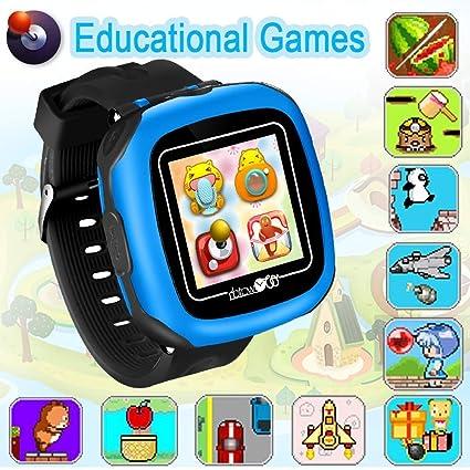 AMENON Reloj Inteligente Para Niños 1.5