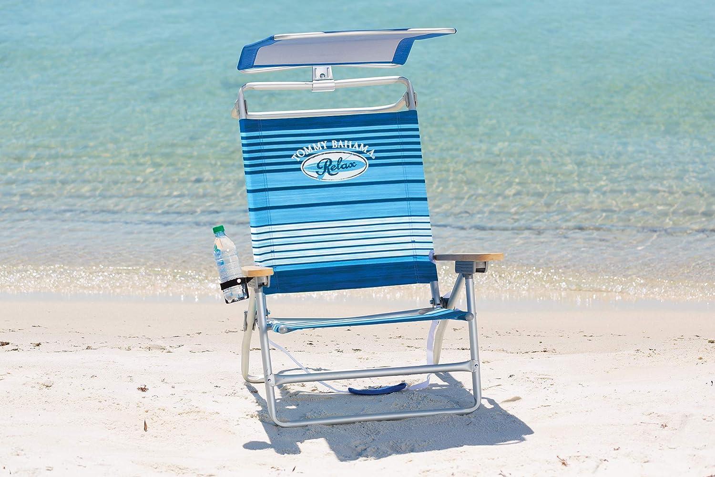 Blue Print Tommy Bahama The Big Kahuna Beach Chair