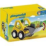 Playmobil - 6775 - Jeu de construction - Chargeur et ouvrier