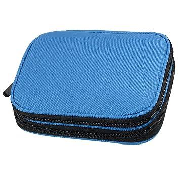perfk Organizer Case Aufbewahrung Tasche für Tunesische/Afghanische ...