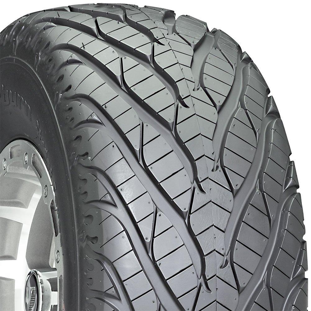 GBC Afterburn ST Force Bias Tire - 25x10-12
