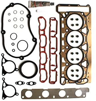 Engine Intake Manifold Gasket Set Audi A6 A4 Quattro A4 A6 Quattro Q5 A5 Quattro
