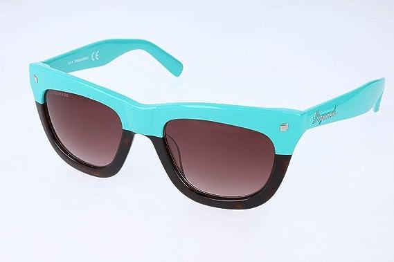 DSQUARED2 D Squared Gafas de sol, Multicolor (Multicolour ...