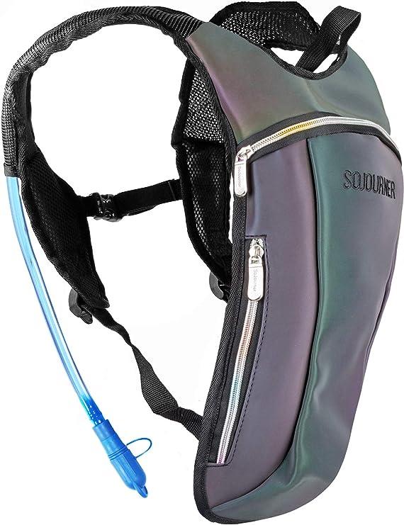 Sojourner Hydration Pack Backpack