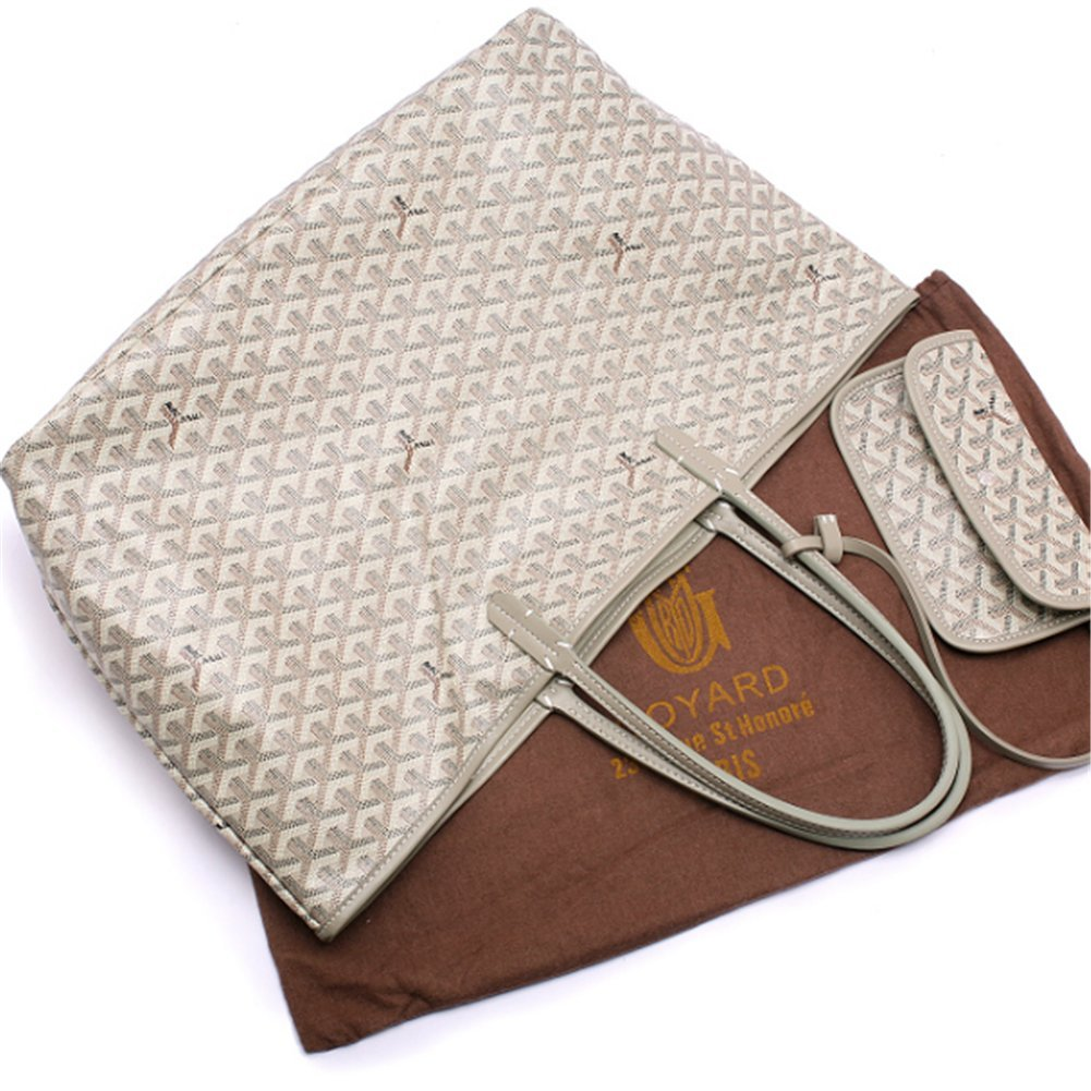 GM size Purse Tote Handbag Travel Bag Delicate Elegant Slight by KKlopp (Image #2)