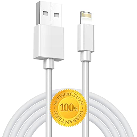 WHITE 3FT MICRO USB CABLE FAST CHARGER SYNC POWER WIRE CORD For PHONES /& TABLETS