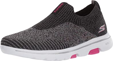 Go Walk 5-Enlighten Sneaker