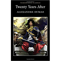 Twenty Years After (Annotated) (English Edition)