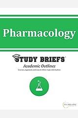 Pharmacology Kindle Edition
