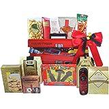 Art of Appreciation Gift Baskets Handyman's Toolbox of Treats Gift Tote