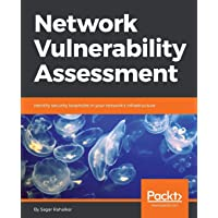Network Vulnerability Assessment: Identify security loopholes in your network's infrastructure