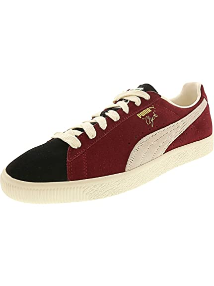 9b244127ec7b PUMA - Mens Clyde from The Archive Shoes