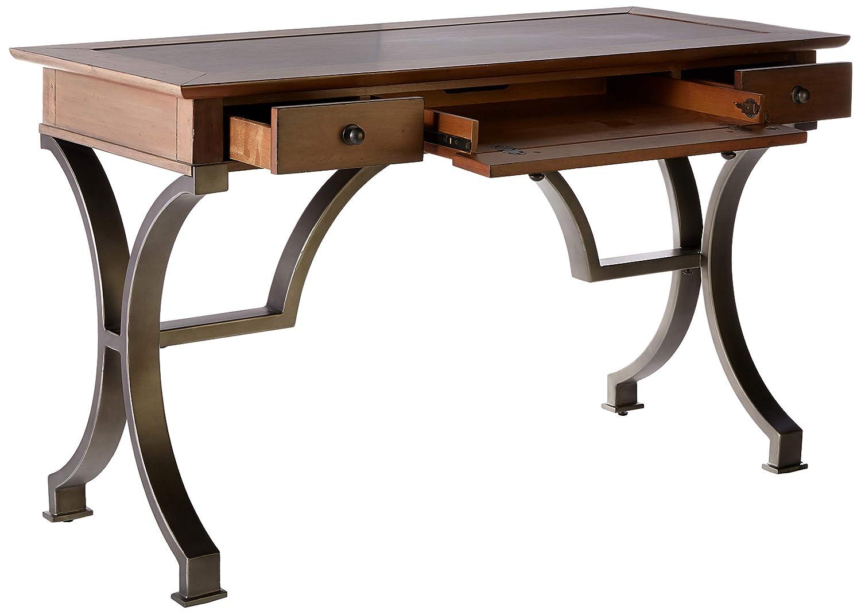 Amazon Com Hekman Furniture 27664 Arts Crafts Table Desk Kitchen