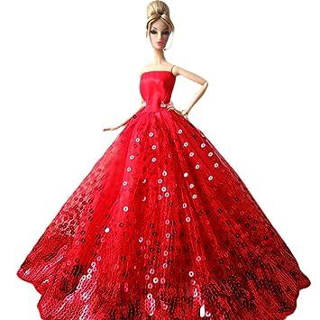 Creation® Maravilloso Moda Banquete de boda del vestido de los vestidos y ropa para la