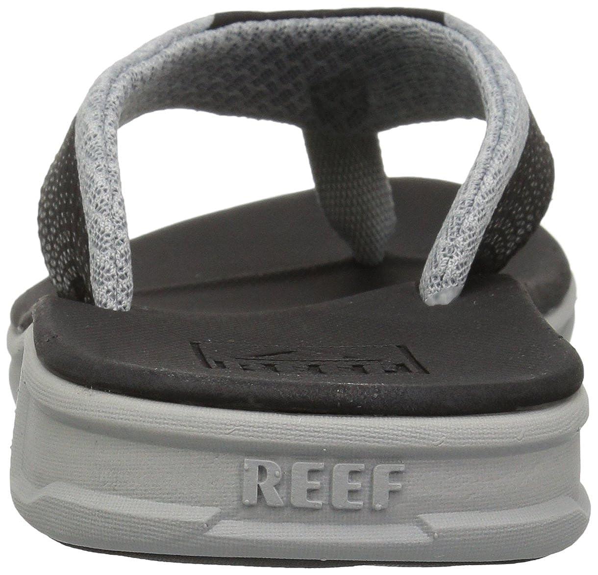 ReefRover Mesh - Rover Mesh Schwarz Herren Grau / Schwarz Mesh 97f425