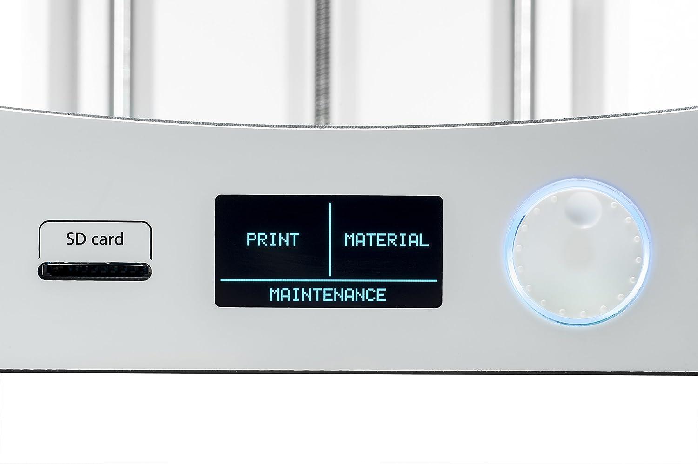 Ultimaker 2+ impresora 3d Fabricación de Filamento Fusionado (FFF ...