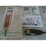Oster Lucky Dog Medium Duty Animal Clipper