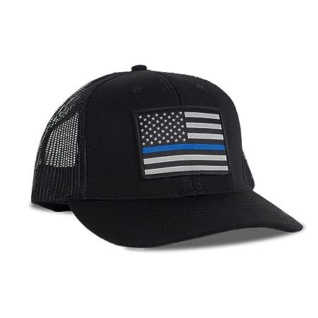 US Seller 19 Color Choices Trucker Hat Baseball Cap Mesh Caps Blank Plain Hats