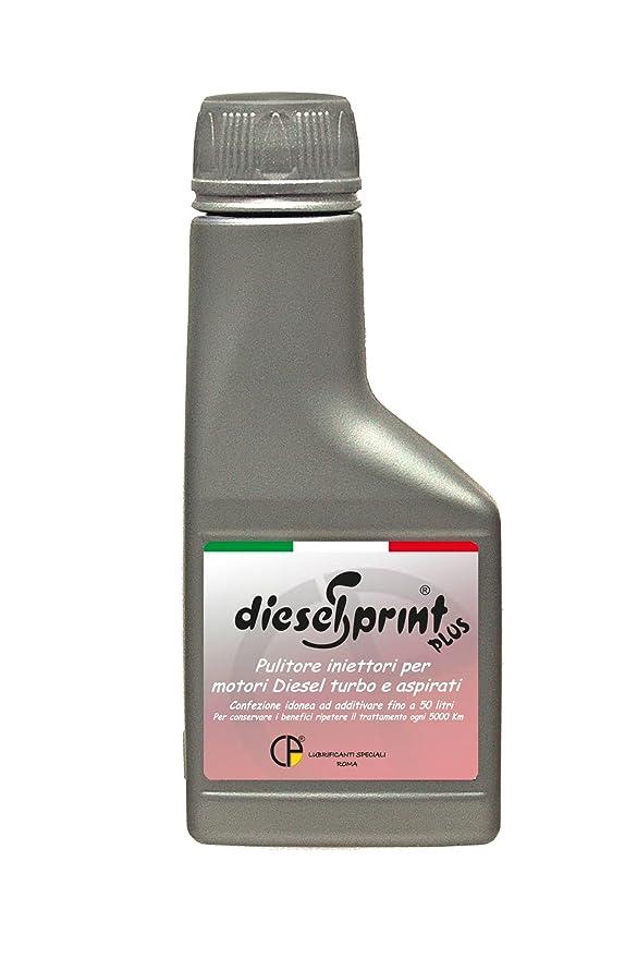1 litro DIESELSPRINT + 125 ml DIESELSPRINT PLUS - KIT DE ADITIVOS PARA MANTENER EL RENDIMIENTO Motores Diésel.: Amazon.es: Coche y moto