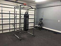 Amazon Com Valor Fitness Bd 11 Hard Power Rack