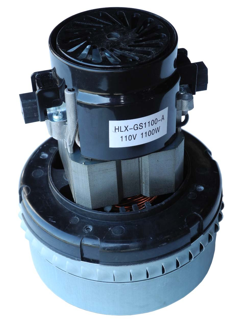 Redline Sand Media Abrasive Blast Cabinet Replacement Vacuum Motor