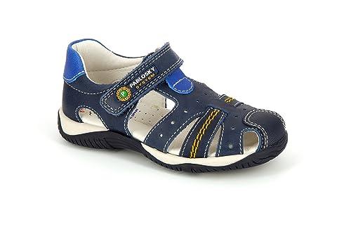 638a635b2ad Pablosky 571526 - Cangrejeras con Velcro Infantiles