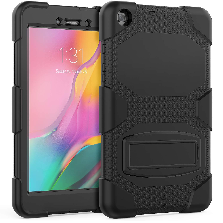Funda Samsung Galaxy Tab A 8.0  SM-T290N /SM-T295 ( negra)