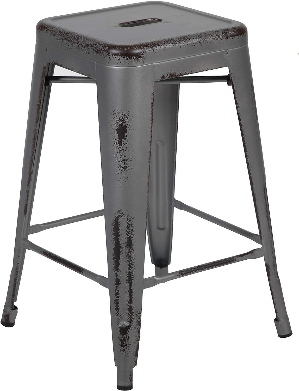 Flash Furniture Commercial Grade 4 Pack 24