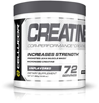 Cellucor Cor-Performance Creatine Monohydrate