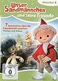 Unser Sandmännchen und seine Freunde - Klassiker 5