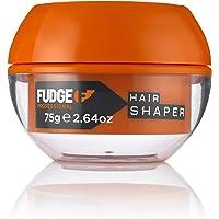 Fudge Hair Shaper Strong Hold Texturising Cream 2.5-Ounce Jar
