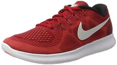 Nike Men s Free Run 2017 Training Shoes  Amazon.co.uk  Shoes   Bags 518cf3452