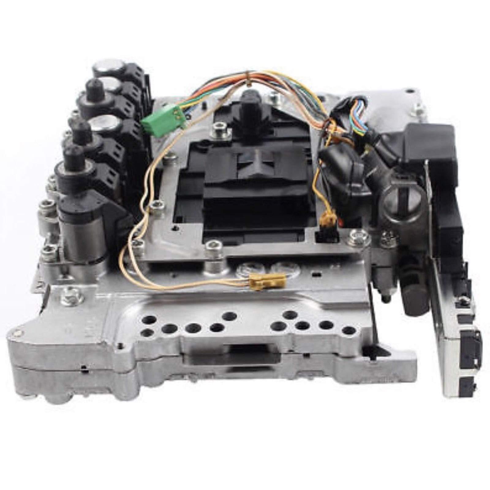 Friday Part RE5R05A Valve Body for Nissan Xterra Pathfinder Armada Frontier Titan