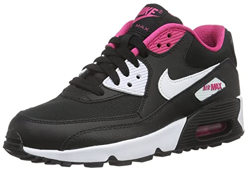 nike air max 90 mesh gs scarpe da ginnastica bambino