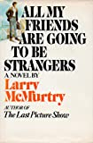 All My Friends are Going to be Strangers - w/ Dust Jacket