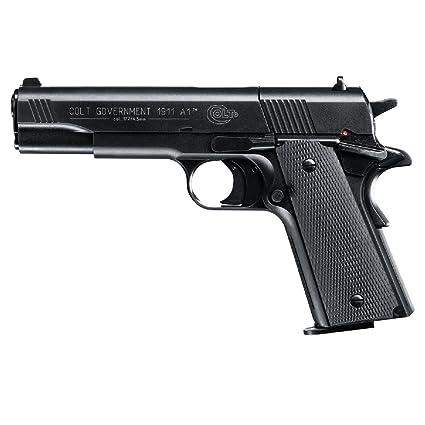 Amazon.com : Colt 1911 A1 air pistol : Airsoft Pistols : Sports ...