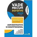 Vade Mecum Administrativo e Constitucional – 4a. edicao de 2020 (Em Portugues do Brasil)