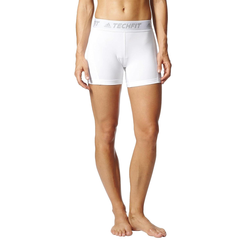 Adidas Women's Soccer Techfit Base Short Tights S1753WTF617TS-P