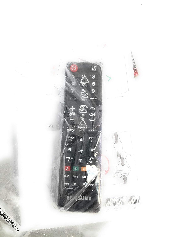 TV サムスン UN32J4000 オリジナルリモコン # AA59-00666A サムスン対応 B07M6M88C3
