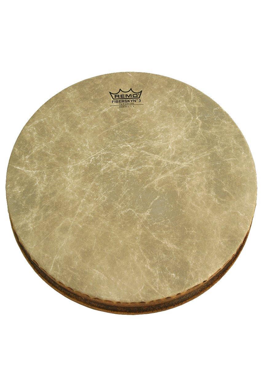 Remo Mondo Fiberskyn Djembe Drumhead, 14''