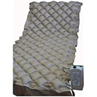 Colchón preventivo anti escaras de aire con compresor