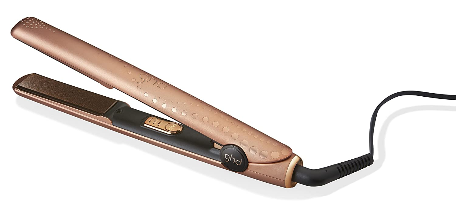 ghd V Gold Copper Luxe Styler Premium Gift Set