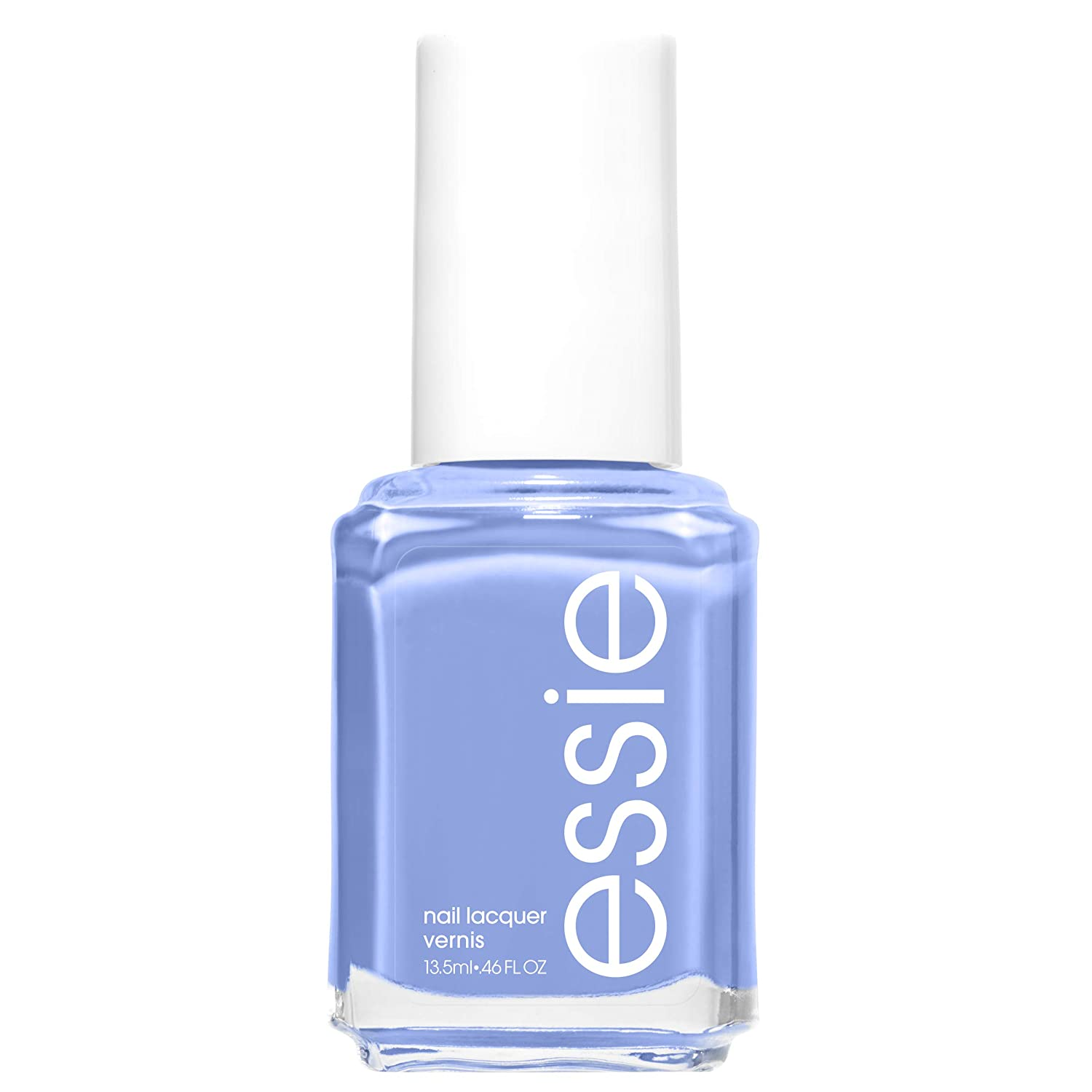 essie Nail Polish, Glossy Shine Finish, Bikini So Teeny, 0.46 fl. oz.